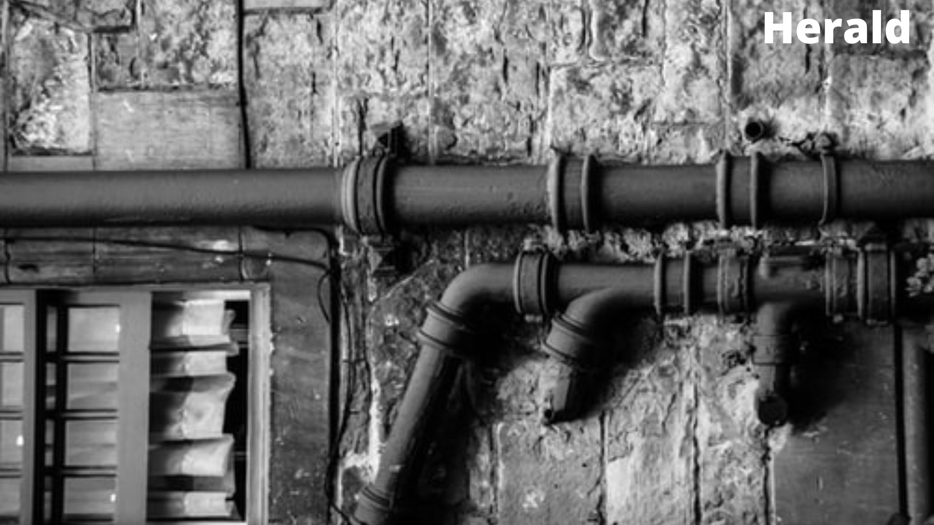 How to thaw frozen pipes underground