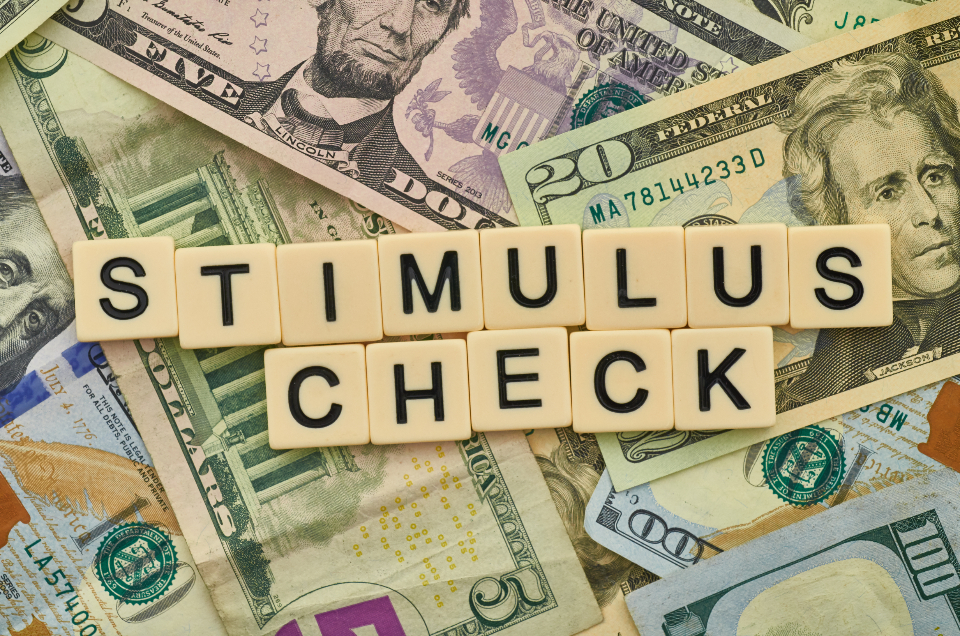 Guide: If I Owe Child Support, Will I Get a Stimulus Check?