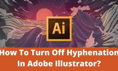 Turn Off Hyphenation